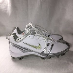 Nike cleats NEW